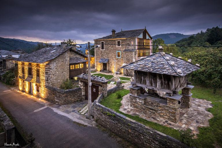 AS CASAS DO RETRATISTA - Luxury Rural Retreat (1)