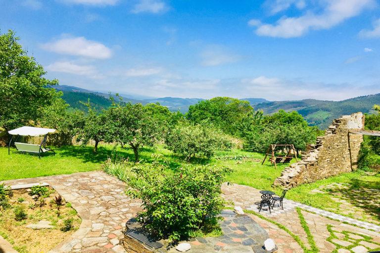 AS CASAS DO RETRATISTA - Luxury Rural Retreat (4)