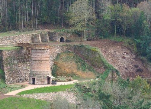 A Pontenova: Orígenes - Turismo A Pontenova