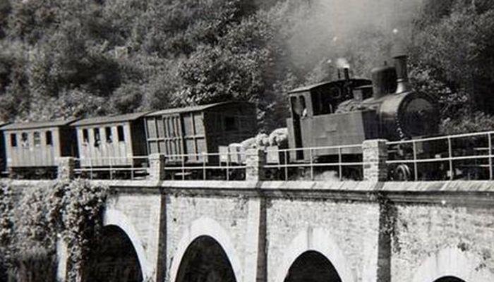 Tiempo de cambio y prosperidad: minería y ferrocarril