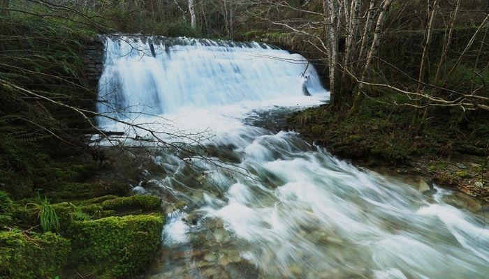 5 Recomendaciones únicas para visitar en A Pontenova - Entorno de la Fraga de As Reigadas y Ferrería