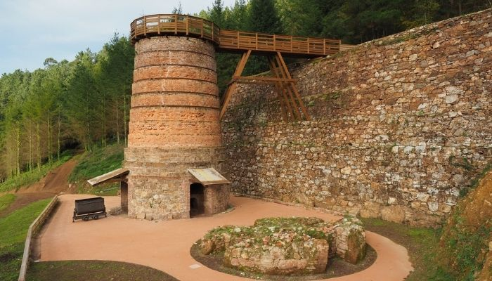 5 Recomendaciones únicas para visitar en A Pontenova - Forno do Boulloso