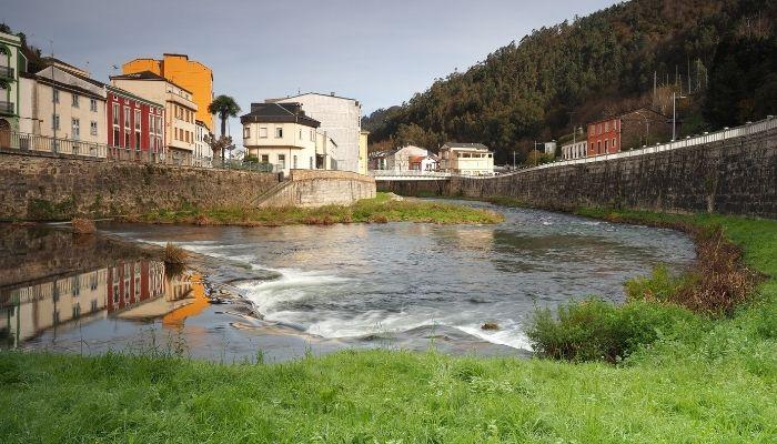 5 Recomendaciones únicas para visitar en A Pontenova - Pozo da Ola