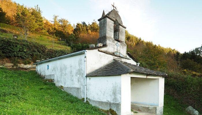 5 Recomendaciones únicas para visitar en A Pontenova - Pobo de Vilarxubín
