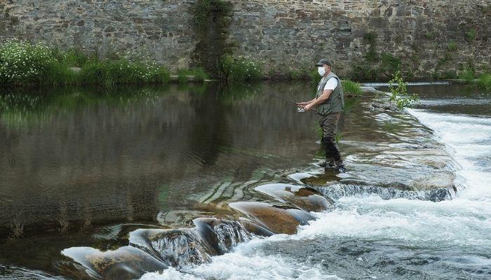Cotos de Pesca en A Pontenova