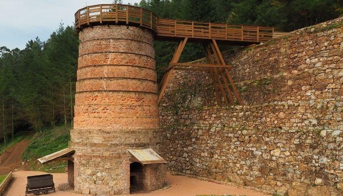Lugares que debes visitar en tu paso por A Pontenova