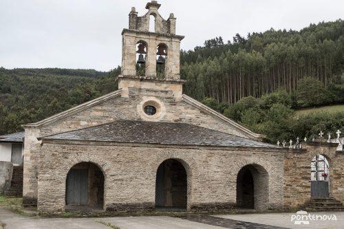 A Pontenova_Vilaboa-Igrexa parroquial San Xulian_01a