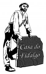 LOGO Casa do Fidalgo