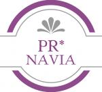 LOGO Pension Residencial Navia